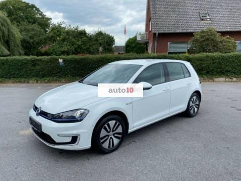 Volkswagen Golf VII Lim. e-Golf