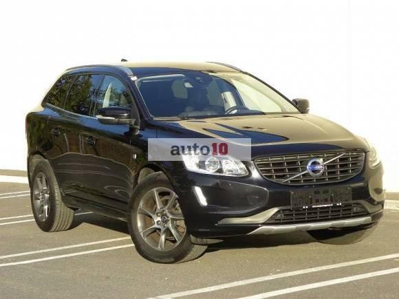 Volvo XC60 D3 8G-Automatik OceanRace