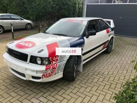 Audi S2 Rallye
