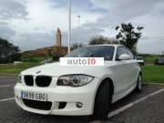 BMW 118d Pack M