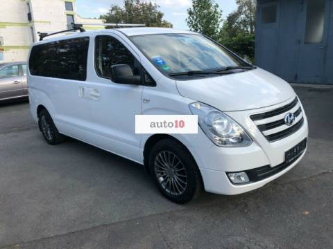 Hyundai H1 Travel Comfort