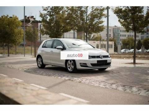 Volkswagen Golf 2.0TDI CR BMT Advance DSG 150