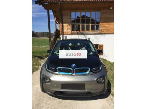 BMW i3 (60 Ah) Range Extender