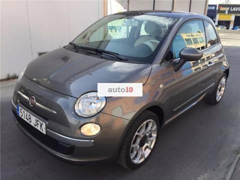 """Fiat 500 1.2 S """" 12 Meses de garantia """""""