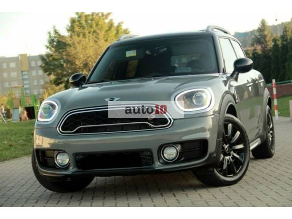 Mini Cooper S Countryman All4 Aut.