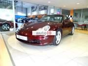 Porsche 996 996 Carrera 4 * Cuero * Xenon * Sensor Parking *