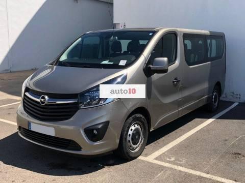 Opel Vivaro 1.6 CDTI S