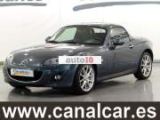 Mazda MX-5 2.0 Sportive Roadster Coupé EAT 160CV