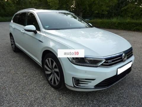 Volkswagen Passat Variant 1.4 TSI Plug-In-Hybrid DSG GTE