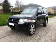 MITSUBISHI Montero 3.2 DID Motion