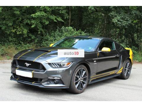 Ford Mustang 5.0 Ti-VCT V8 GT Autom.