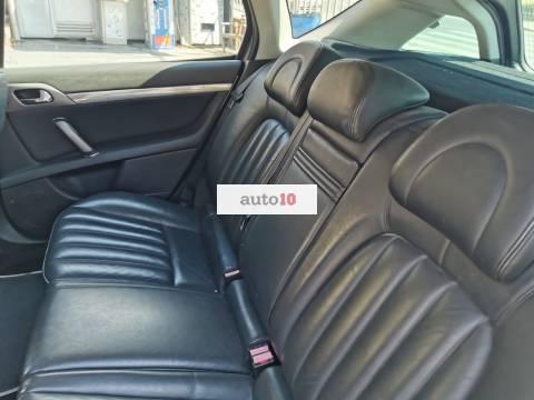 Peugeot 407hdi sw