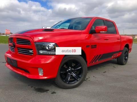Dodge 5,7 SPORT 4x4