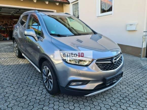 Opel Mokka X 1.6 D