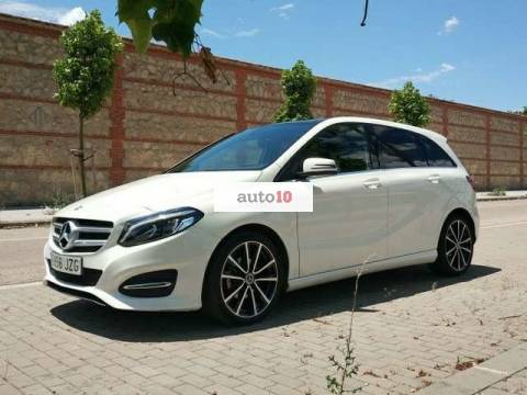 Mercedes-Benz B 180 CDI AUTOMATICO