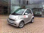 SMART Fortwo Coupe 52 mhd Yang Edition