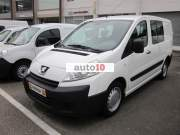 Peugeot Expert TEPEE COMBI6 1.6 HDI 90CV