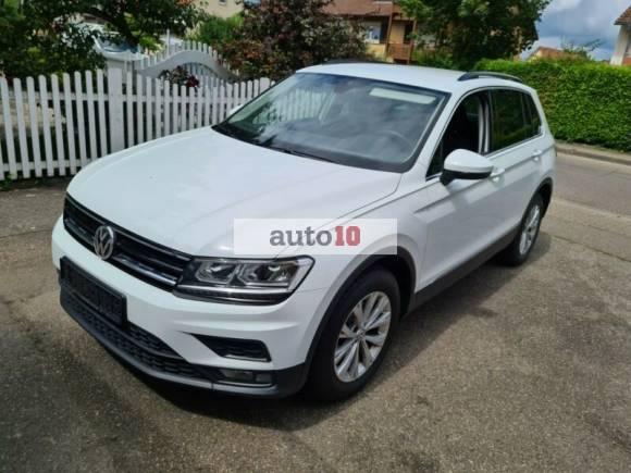 Volkswagen Tiguan 1.5 TSI ACT OPF Comfortline