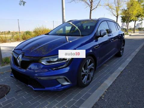 Renault Megane S.T. 1.6 TCe Energy GT EDC