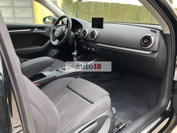 Audi A3 2.0TDI CD Attraction 150