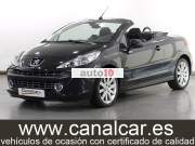 Peugeot 207 cc 1.6 hdi