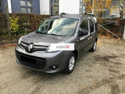 Renault Kangoo dCi 115 LIMITED