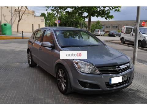 vendo Opel Astra 1.9 cosmo 150cv