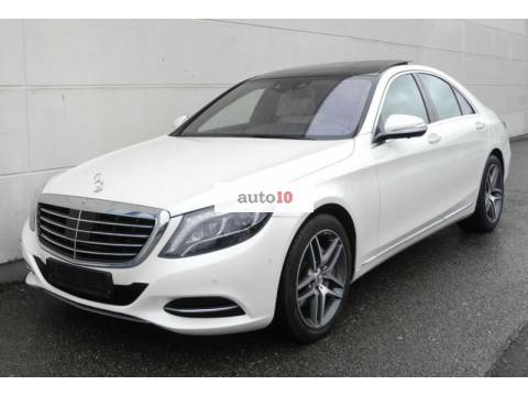 Mercedes-Benz S350 d 4MATIC 7G PANORAMA