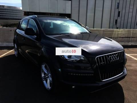 Audi Q.,7
