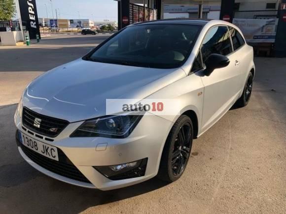 SEAT Ibiza SC 1.8 TSI S&S