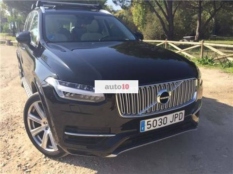 Volvo XC90 Exclusivo T8 Hibrido Twin