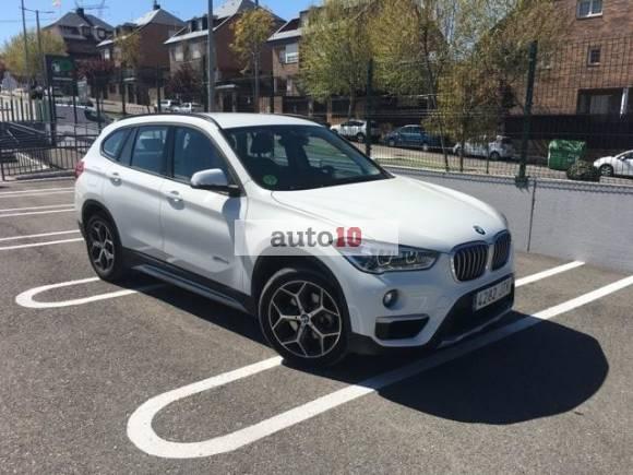 BMW X1 2.0 XDRIVE M