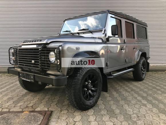 Land Rover Defender 110 SE Black Design