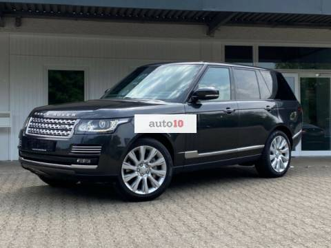 Land Rover Range Rover Autobiography Panorama