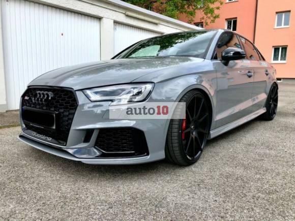 Audi RS3 Limousine S tronic