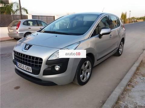Peugeot 3008 1.6 THP Premium