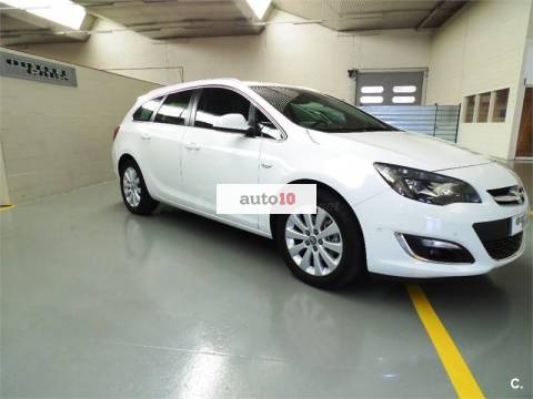 OPEL Astra 2.0 CDTi 165 CV Excellence Auto ST