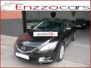 MAZDA Mazda6 2.2 DE 125cv Active