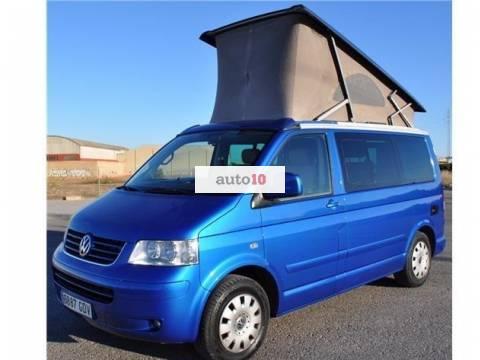 Volkswagen T5 California 2.5 Tdi