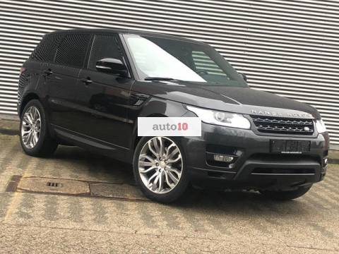 Land Rover Range Rover Sport HSE-Dynamic