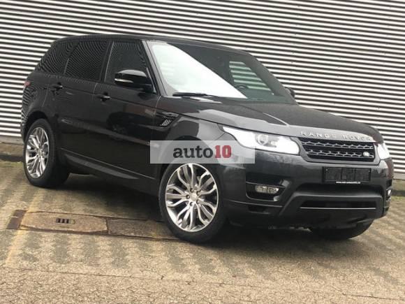 Land Rover Range Rover Sport HSE-Dynamic