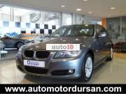 BMW 318 318d 143cv *Cuero* Volante Multifuncion*