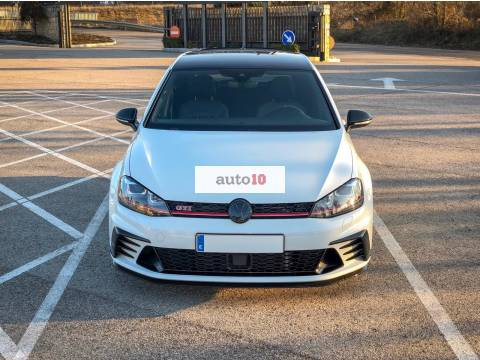 VW Golf Gti Clubsport 265cv
