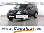 SsangYong REXTON 270 XVT Premium Auto 186 CV
