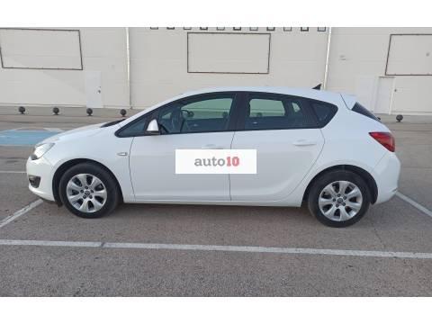 Opel Astra 1.7 CDTI 110CV