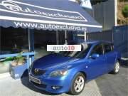 MAZDA Mazda3 1.6 CRTD Sportive