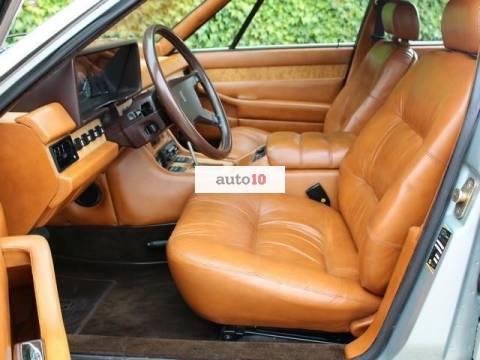 Maserati Quattroporte 4.9