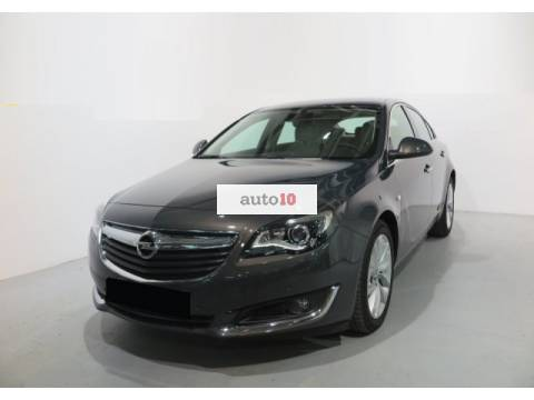 OPEL INSIGNIA EXCELENCE 170 AUT