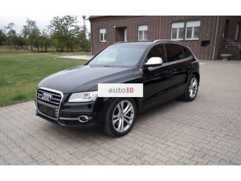 Audi SQ5 3.0 TDI quattro