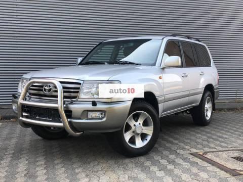 Toyota Land Cruiser 100 Executiv